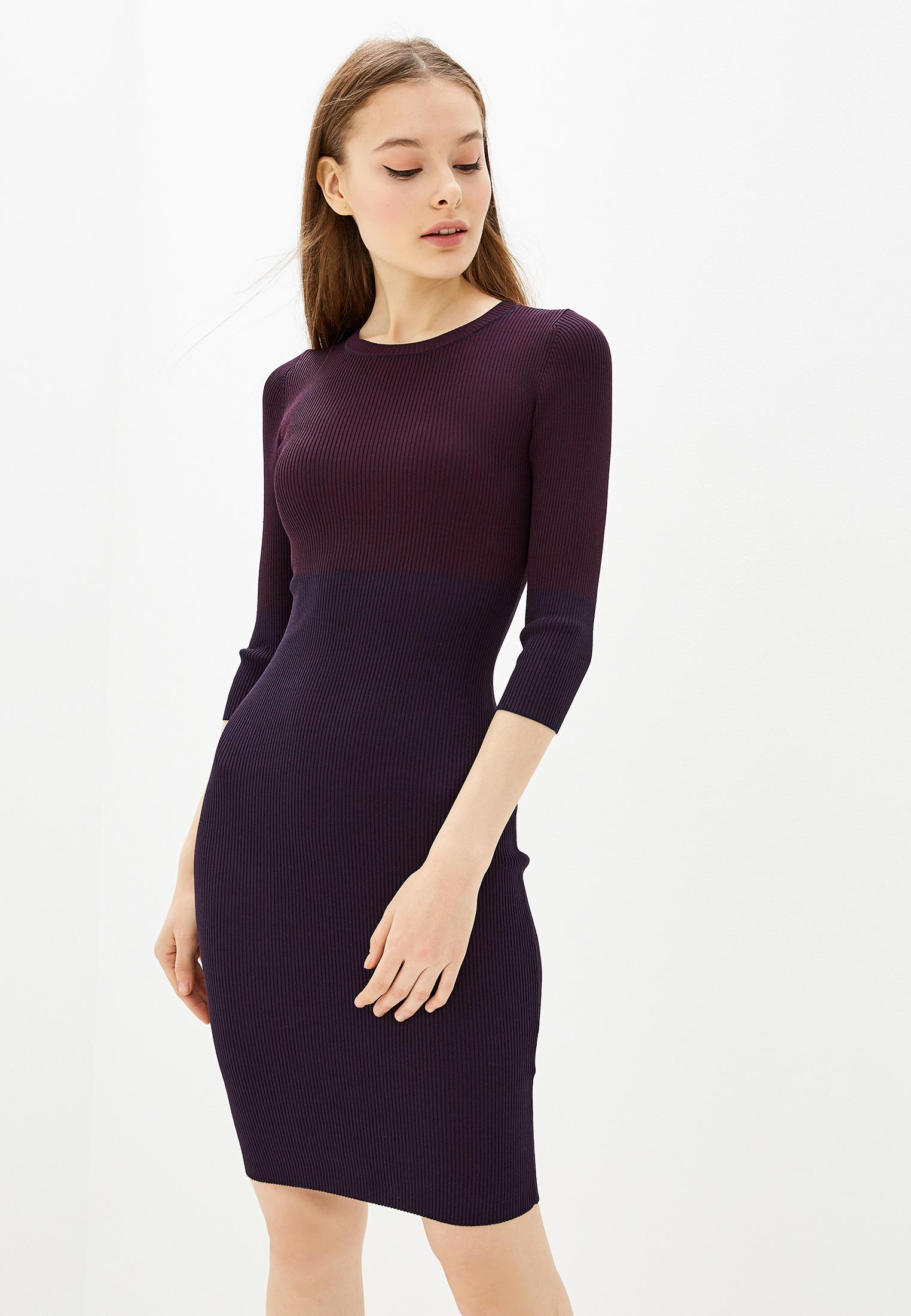 Вязаное платье Lusio LSAF-020082