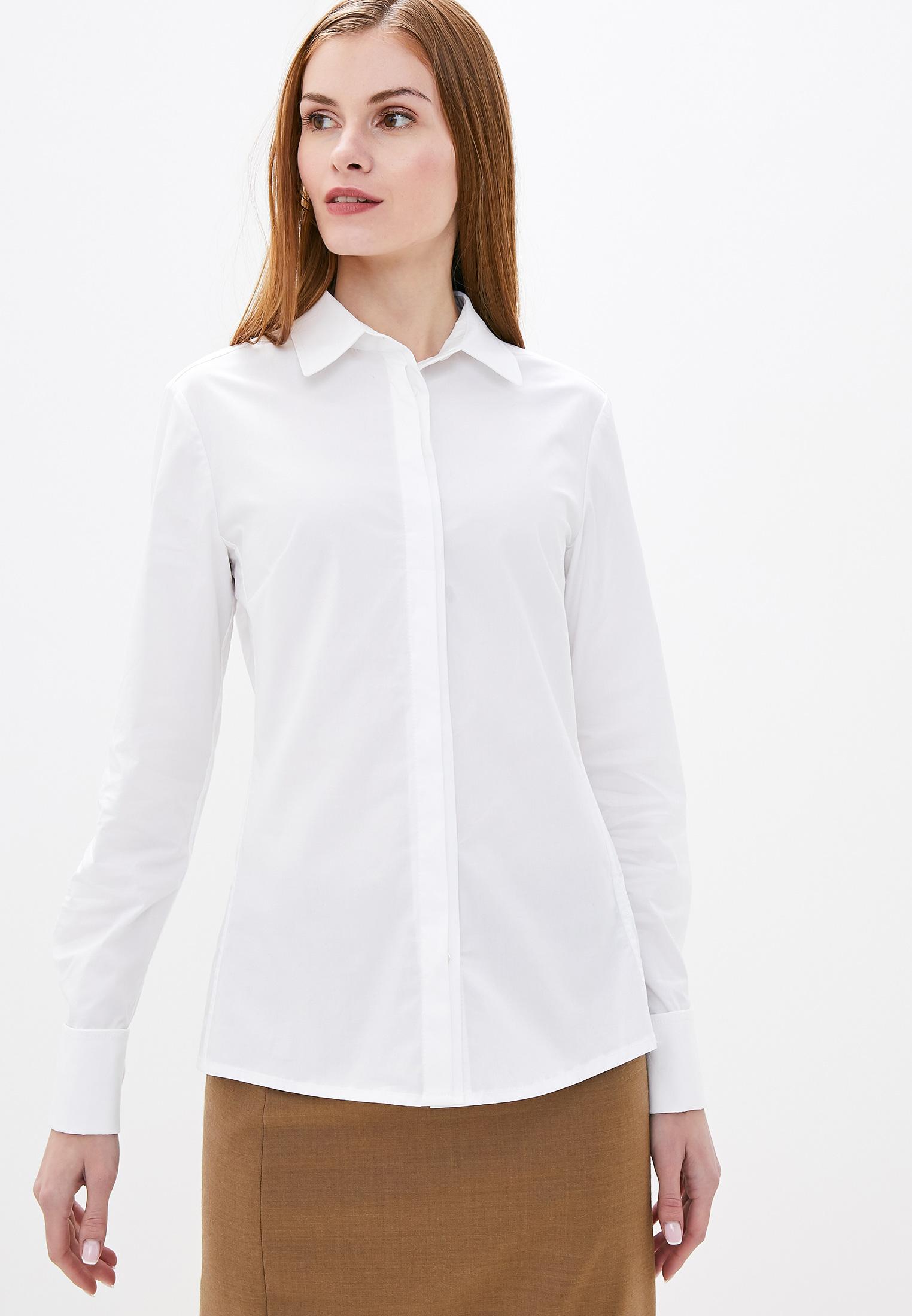 Женские рубашки с длинным рукавом Lusio LSTA-102001