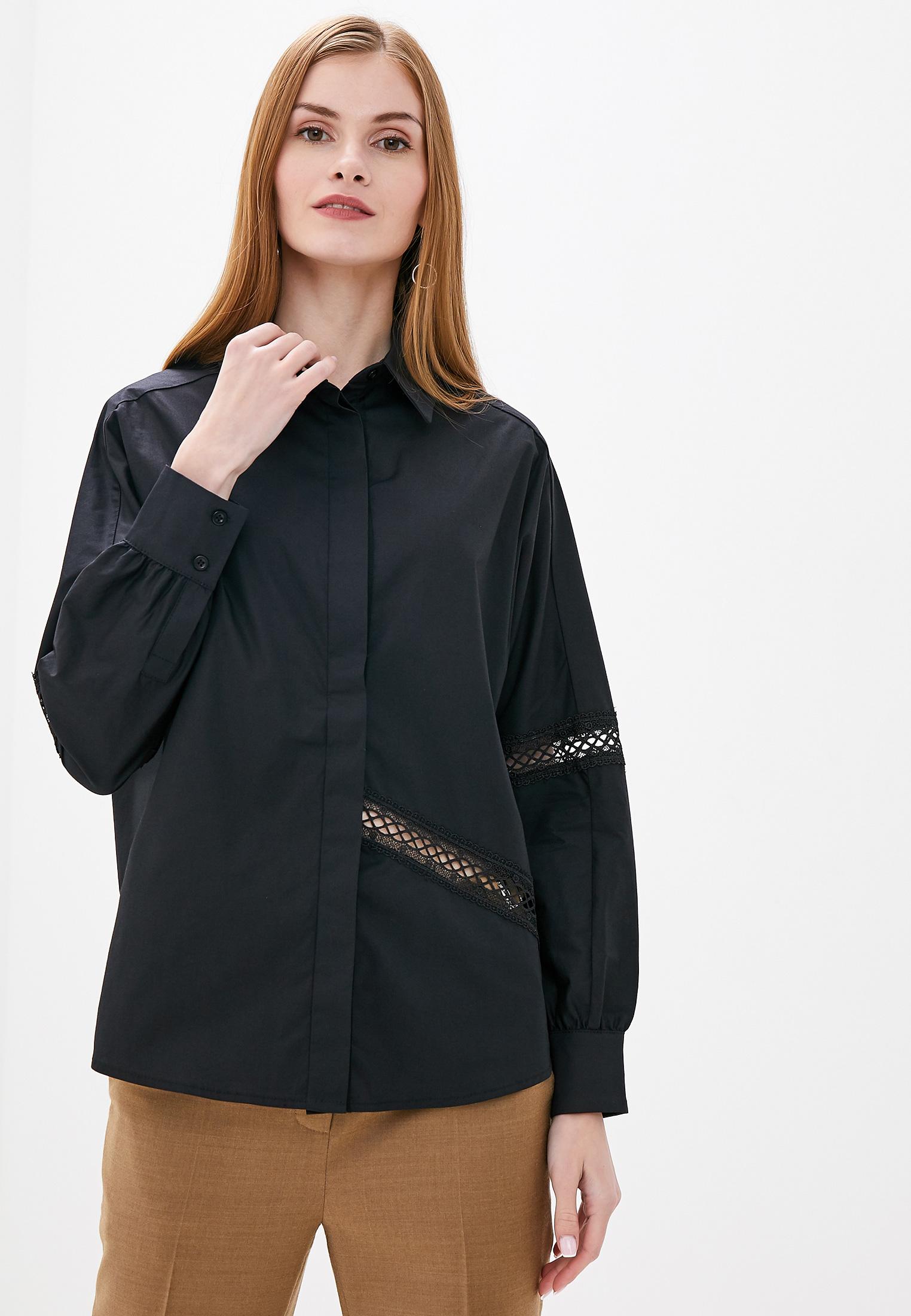 Женские рубашки с длинным рукавом Lusio LSTA-102002