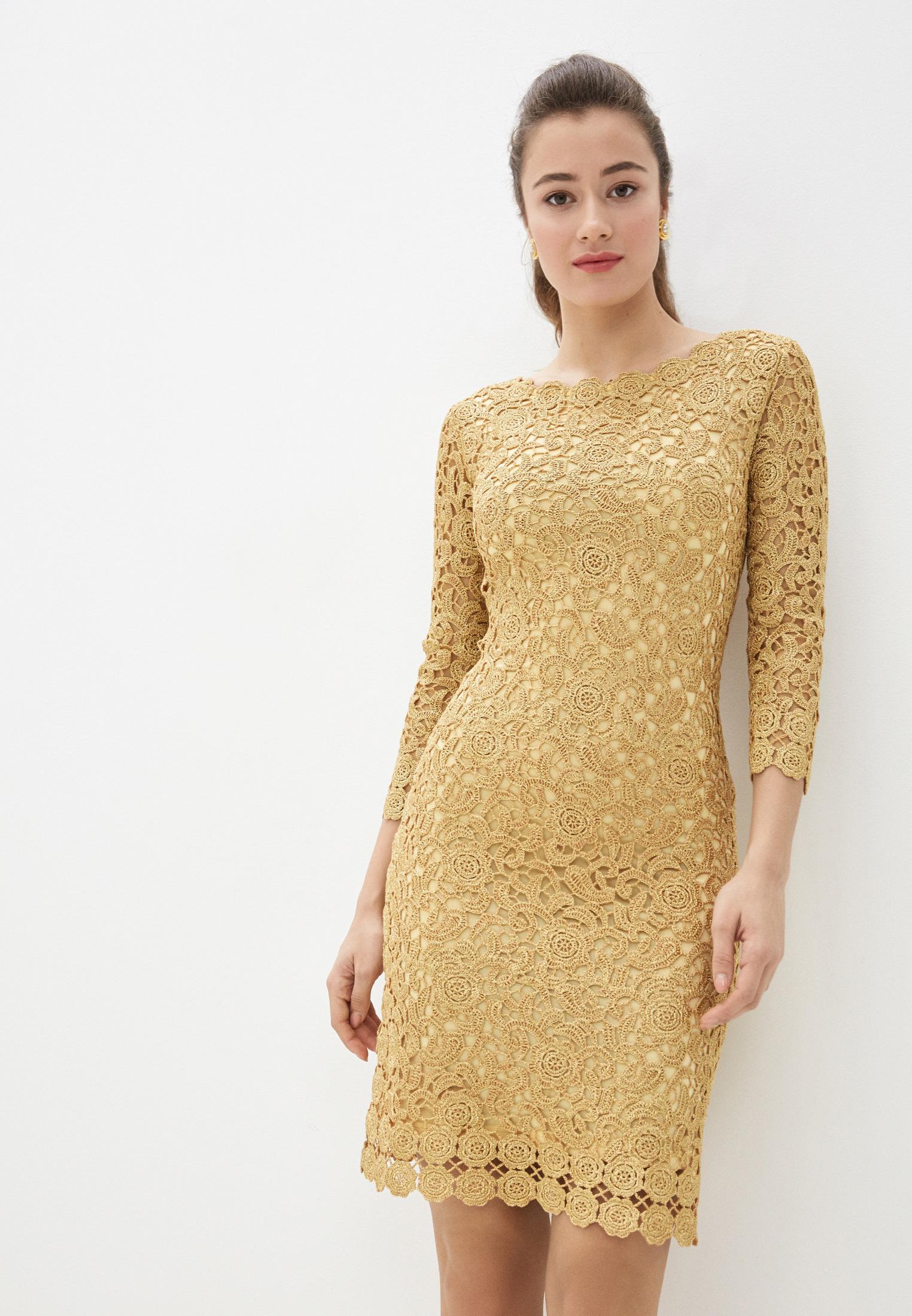 Вечернее / коктейльное платье Lusio LSAZ-021002