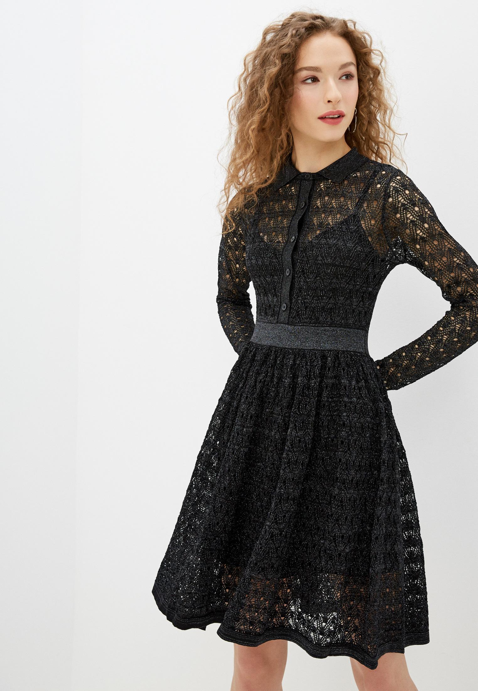 Вечернее / коктейльное платье Lusio LSAZ-021015