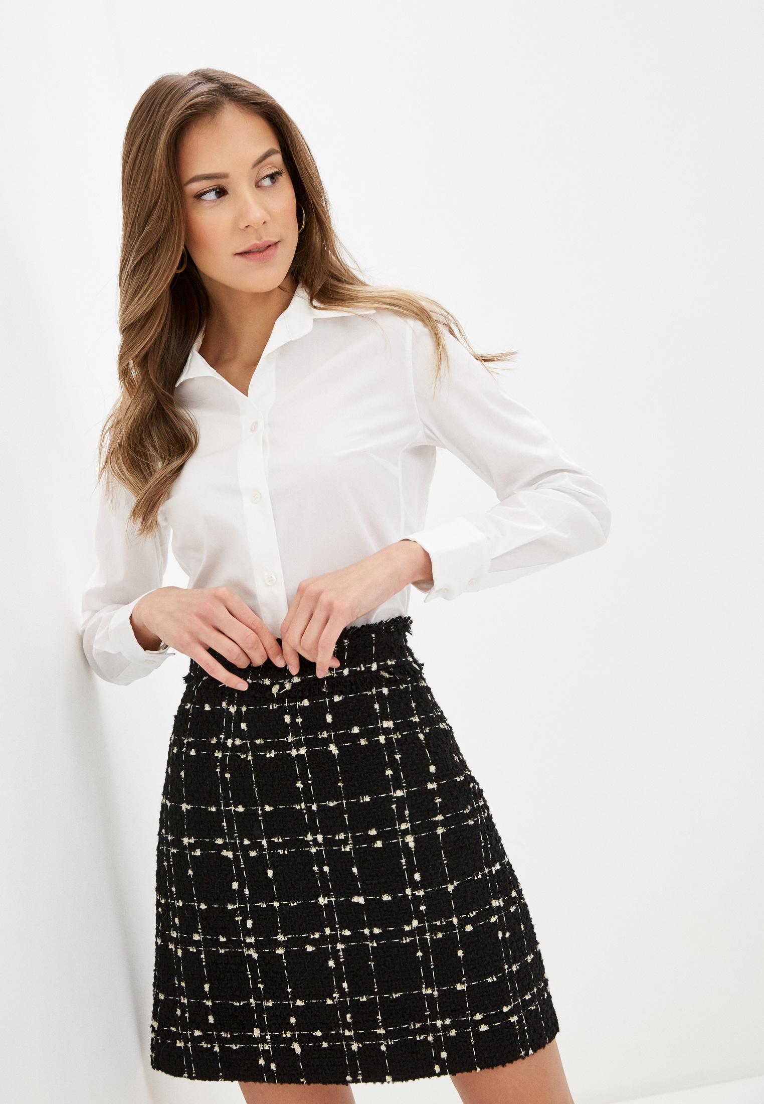 Женские рубашки с длинным рукавом Lusio LSTA-102008