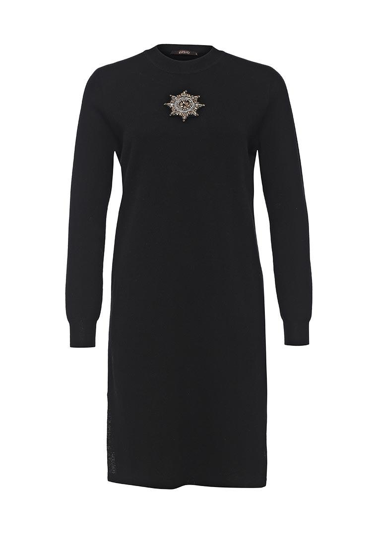 Повседневное платье Lusio AK16-020538