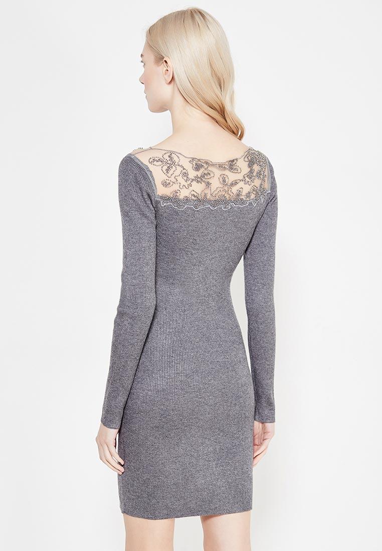 Вязаное платье Lusio AK18-020291: изображение 6