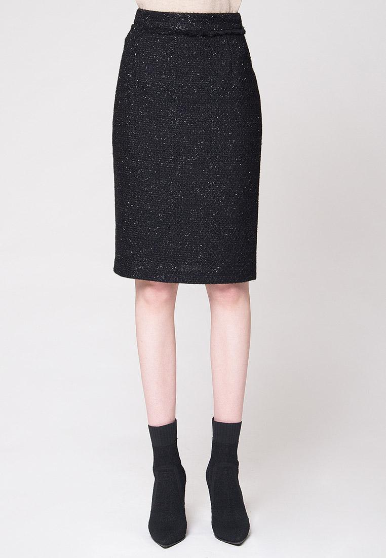 Прямая юбка Luisa Wang LWTA-033021