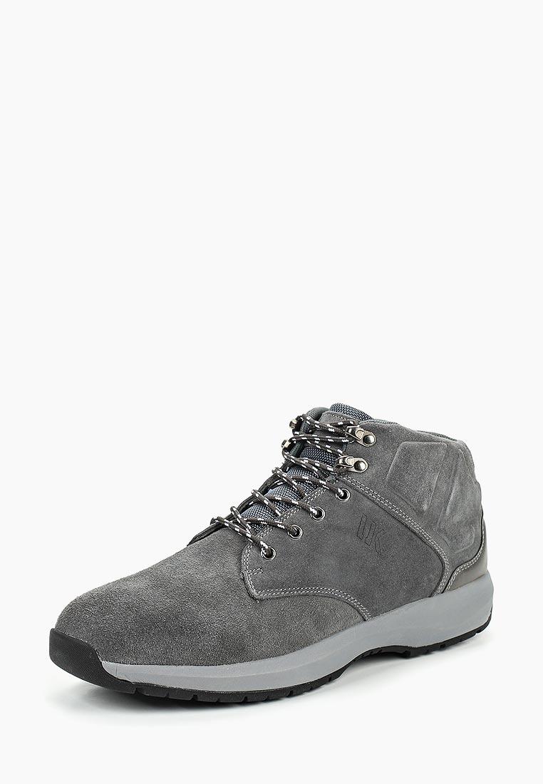 Мужские кроссовки Lumberjack LJM52001003M65CD009