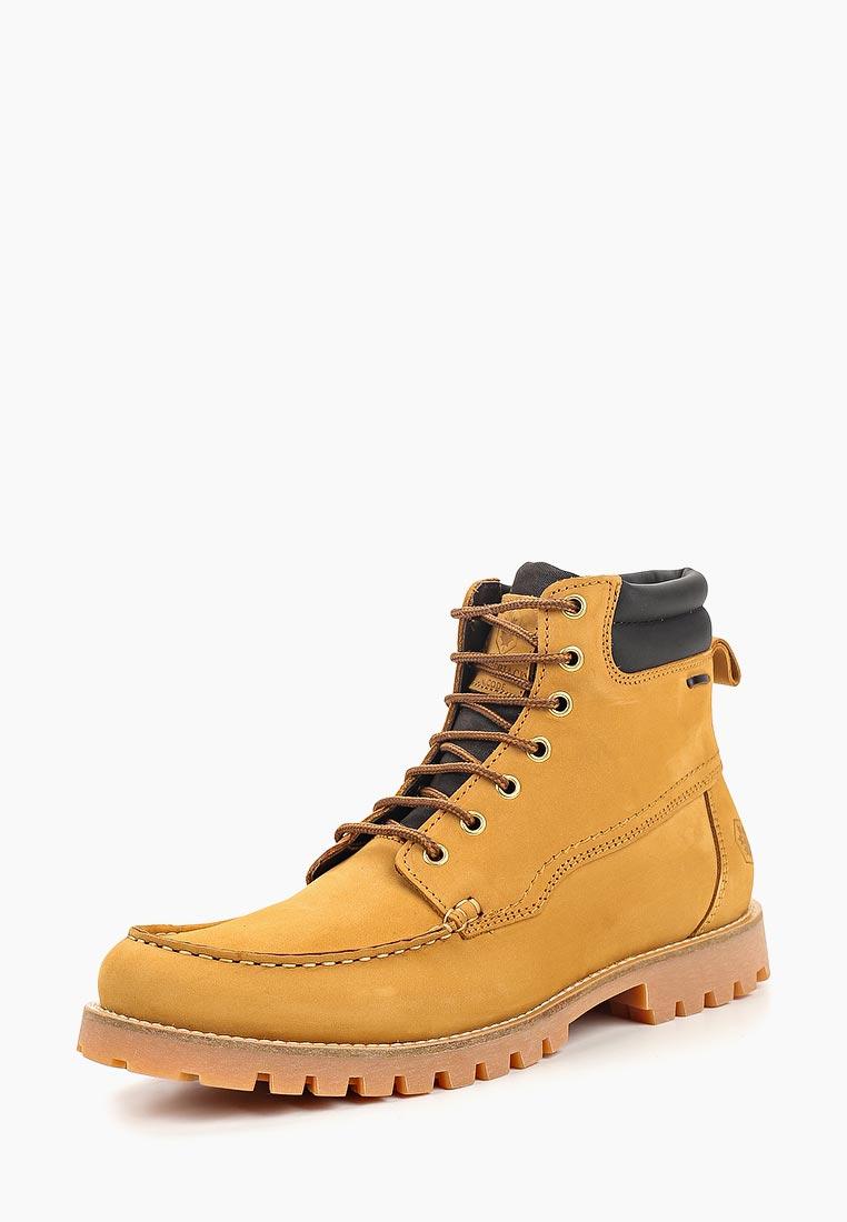 Мужские ботинки Lumberjack LJM33401001D01M0013