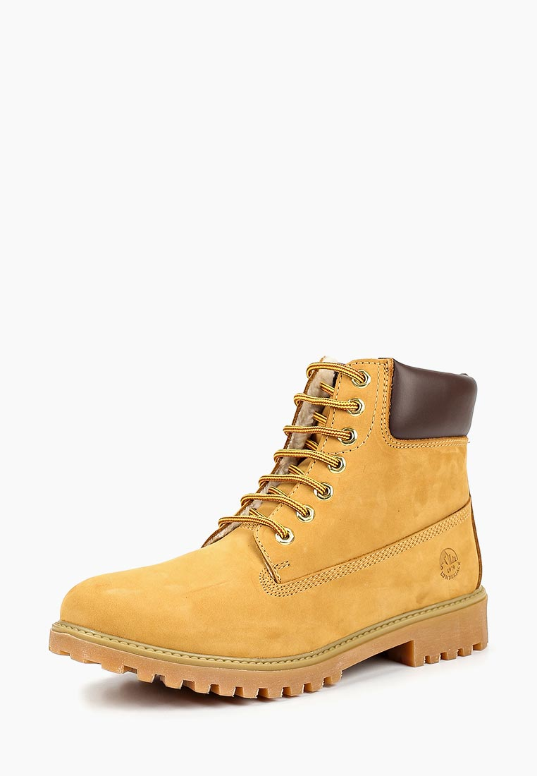 Мужские спортивные ботинки Lumberjack LJM00101022D01M0001