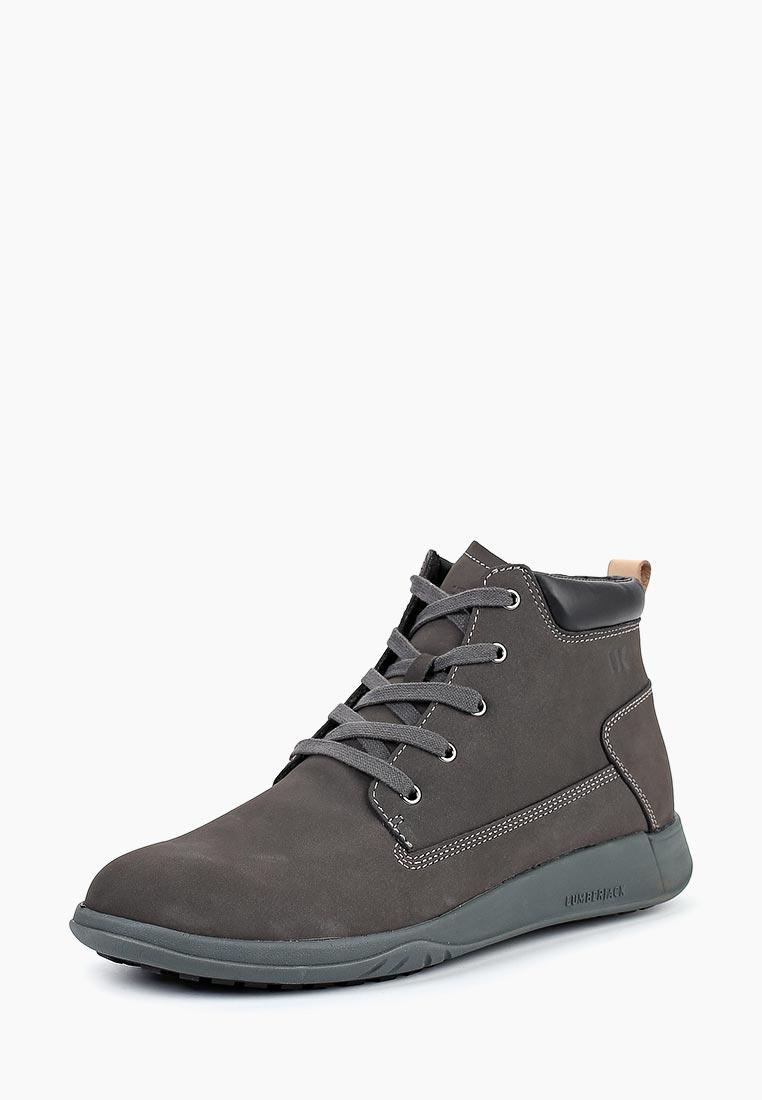 Мужские ботинки Lumberjack LJM34401003M23M0747