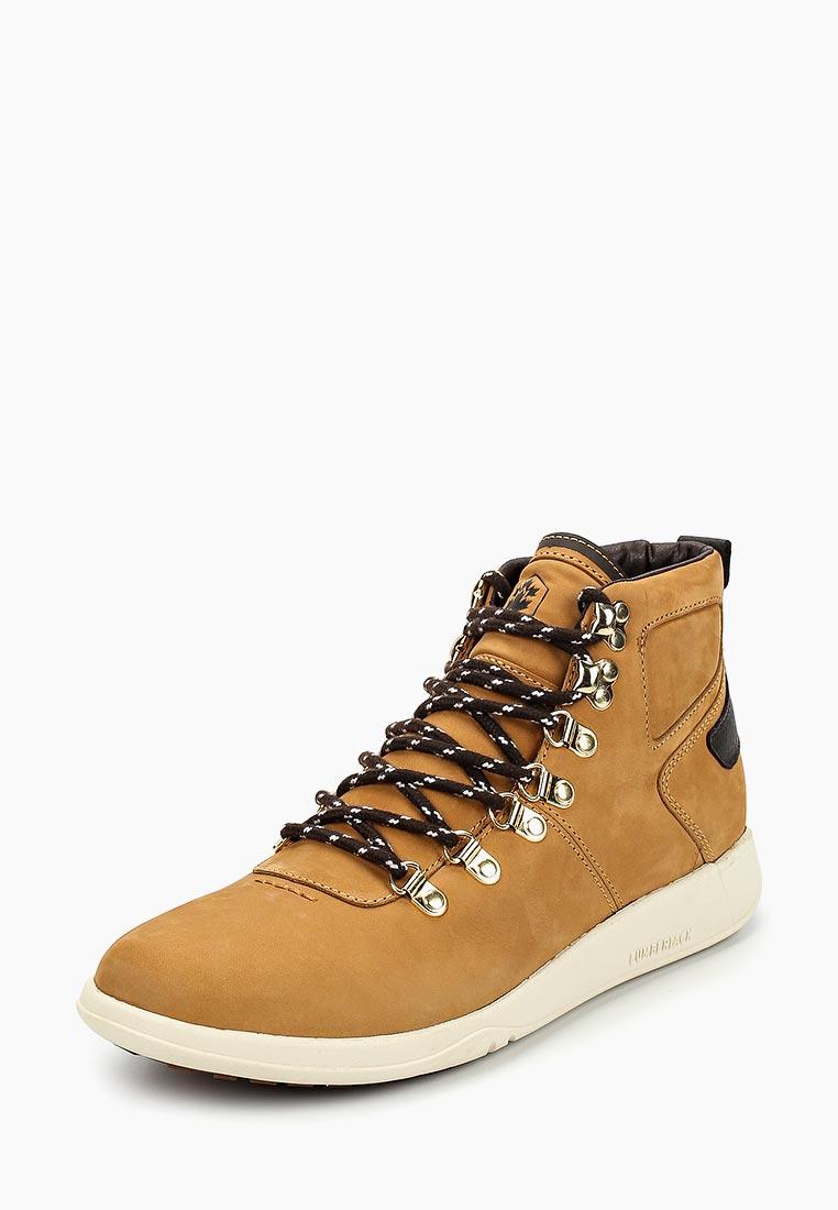Мужские ботинки Lumberjack LJM34401004M20CG001