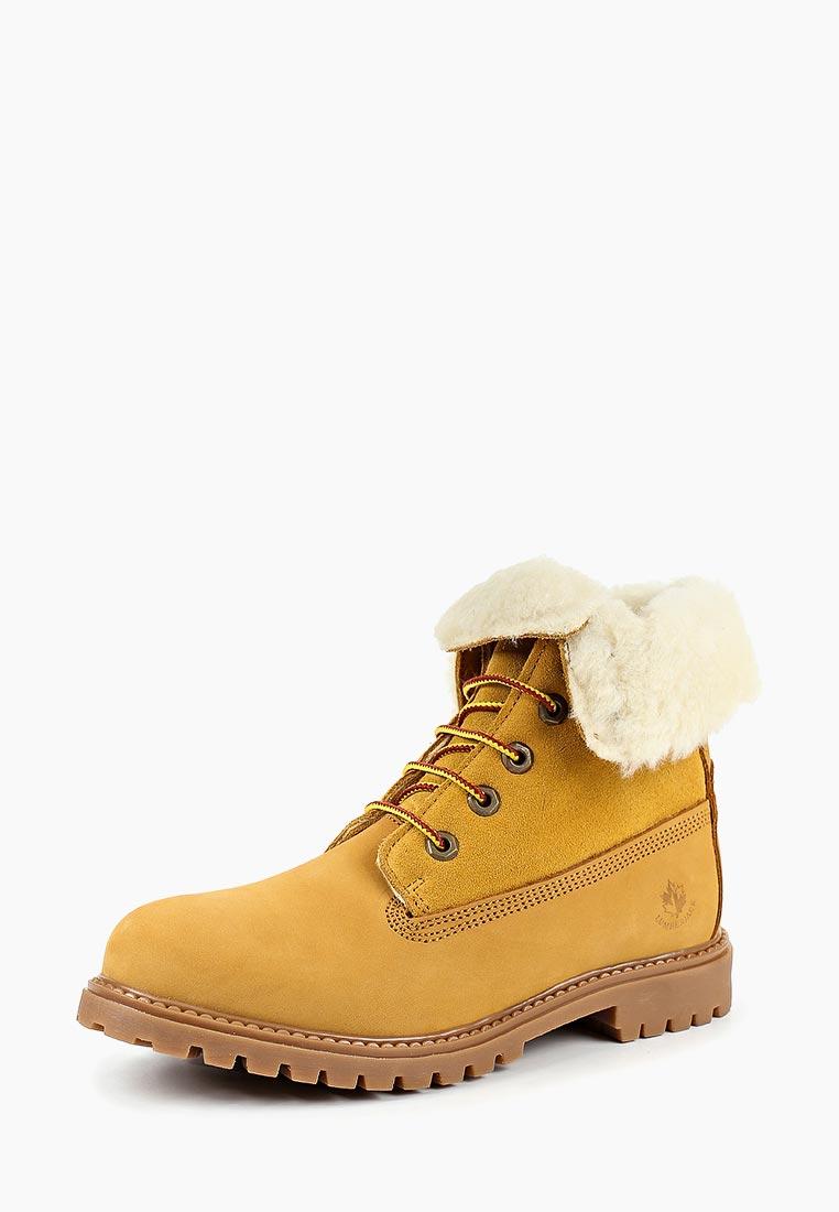 Женские ботинки Lumberjack LJW00101016M19CG001