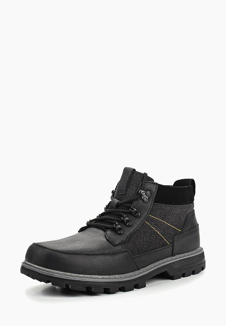Мужские ботинки Luhta (Лухта) 78509477LV