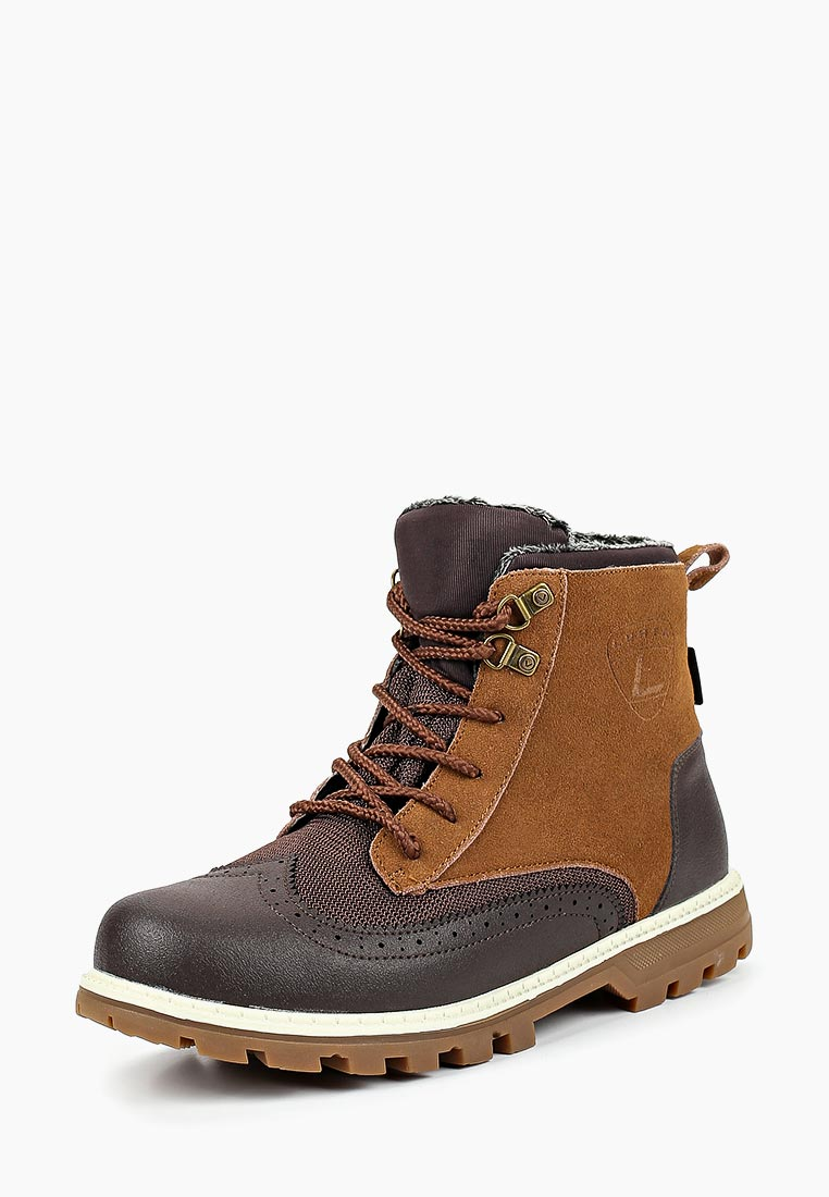 Спортивные мужские ботинки Luhta 78512477LV