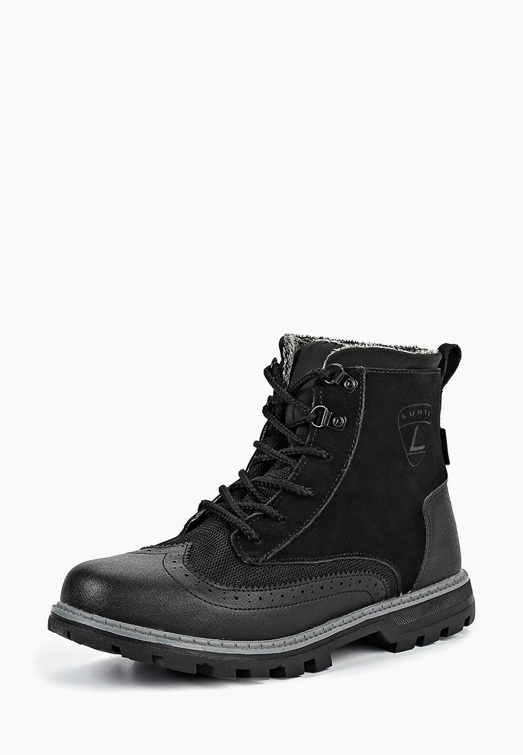 Мужские ботинки Luhta 78512477LV