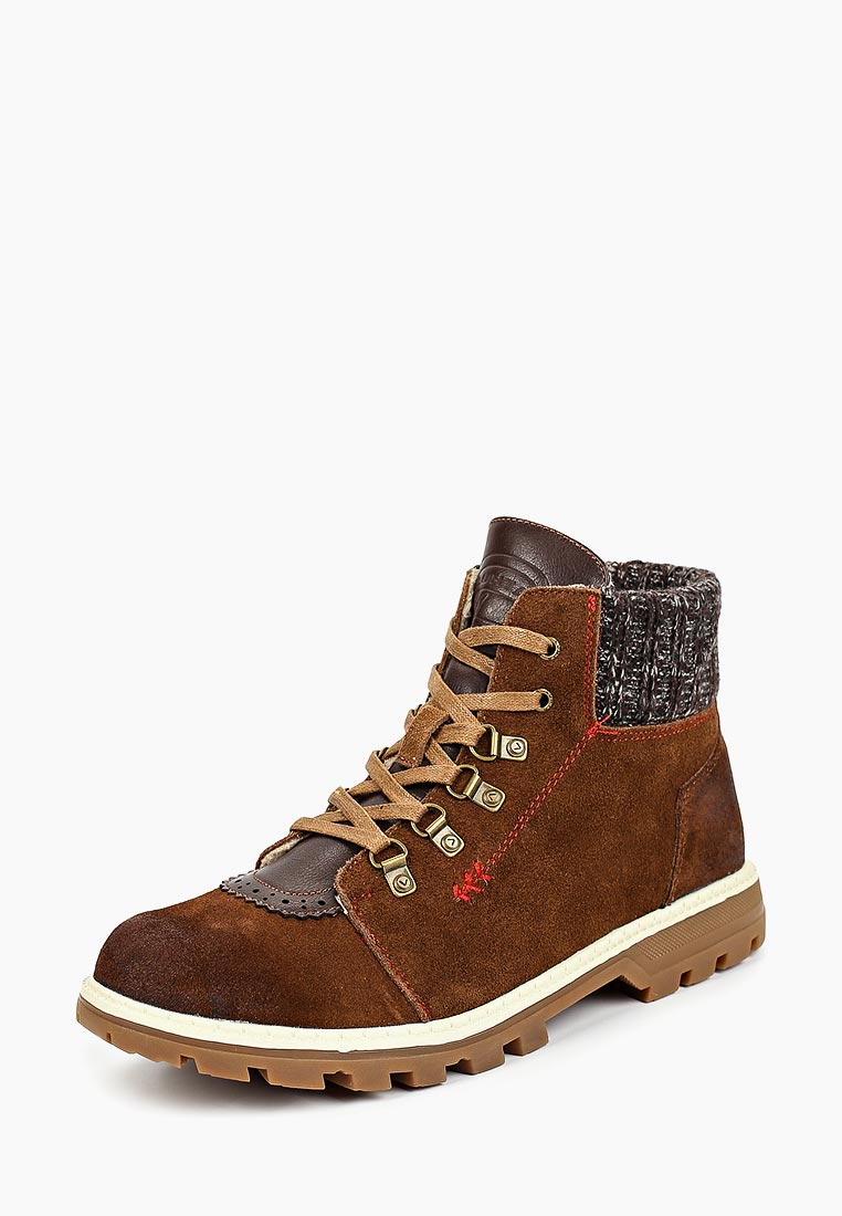 Мужские ботинки Luhta 78515477LV