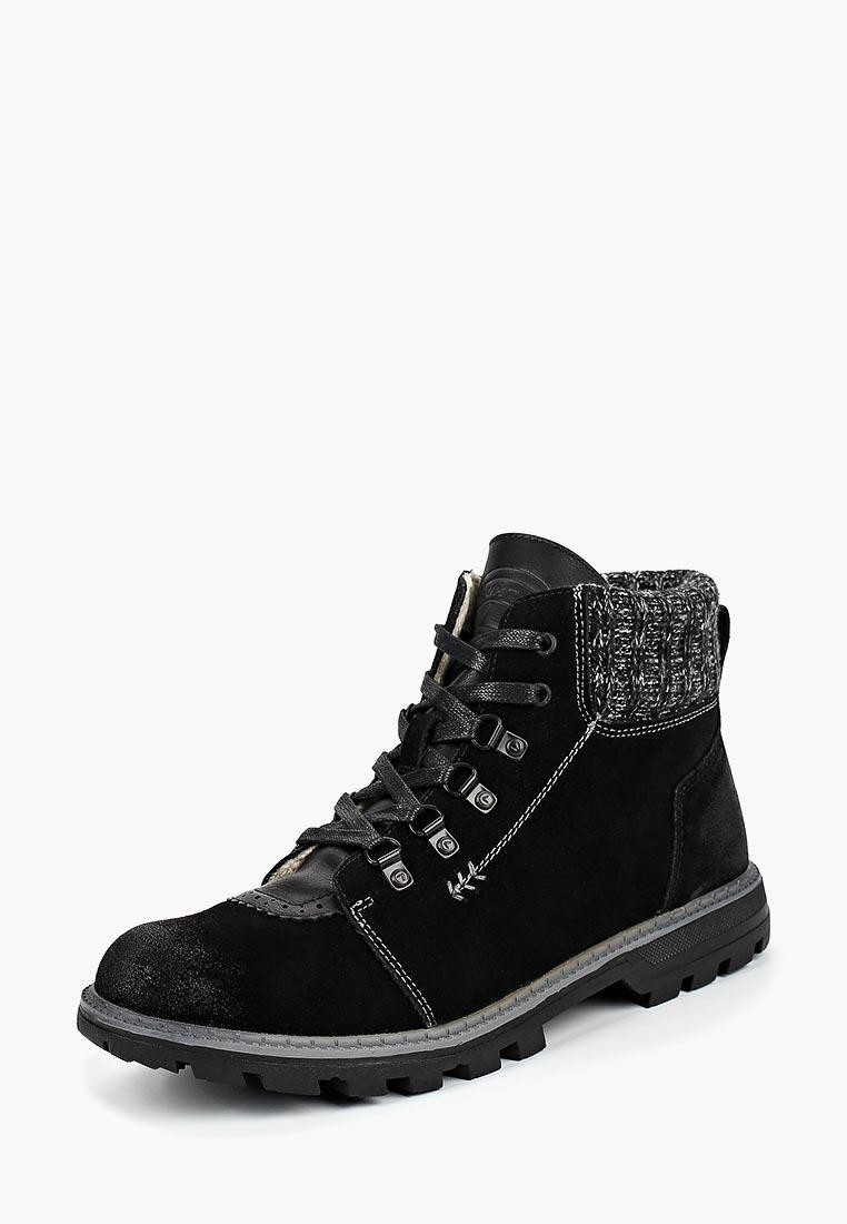 Мужские ботинки Luhta (Лухта) 78515477LV