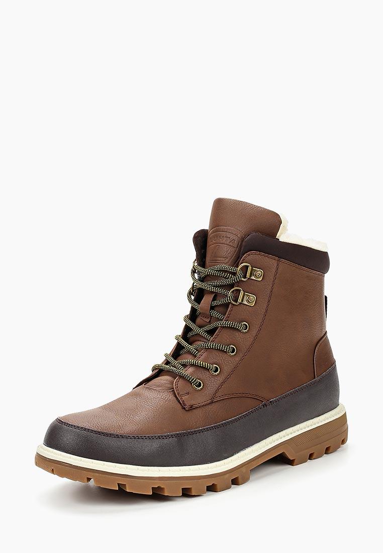 Мужские ботинки Luhta (Лухта) 78516477LV