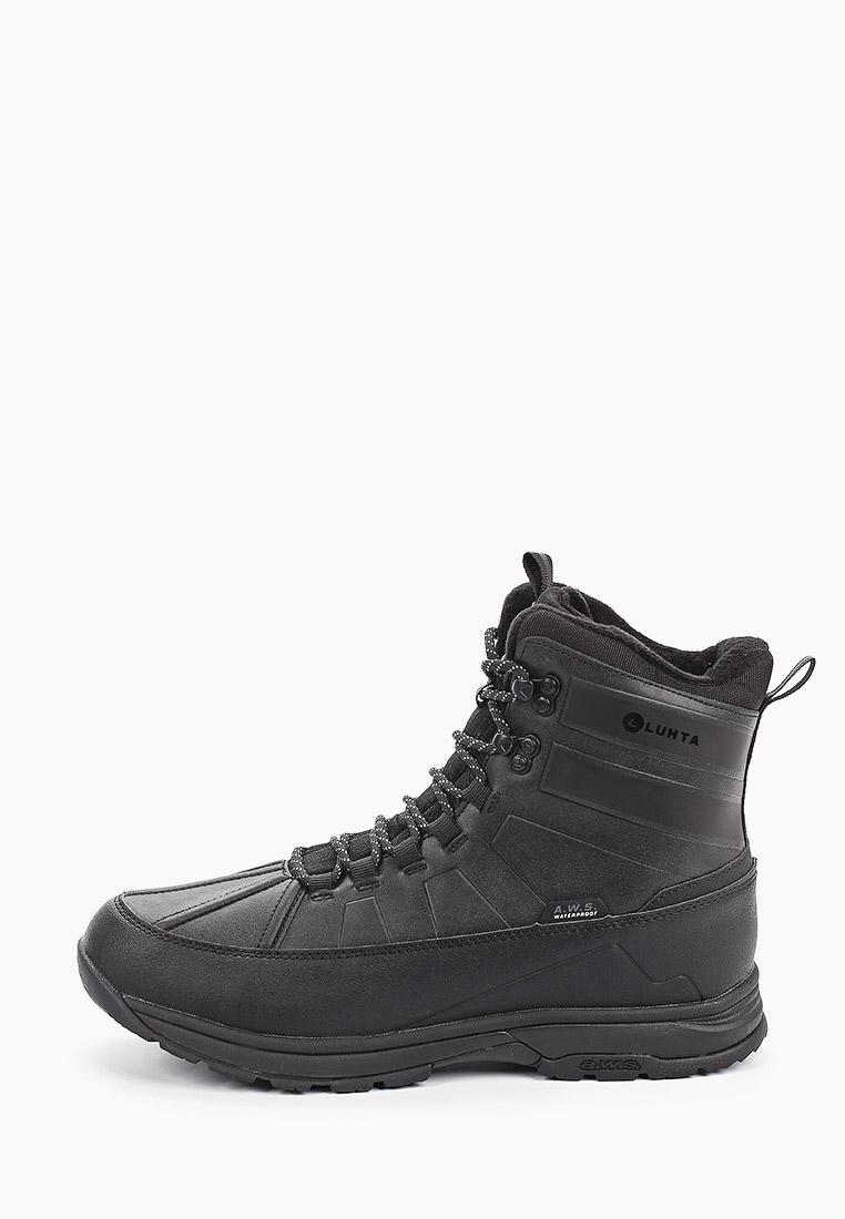 Спортивные мужские ботинки Luhta 478578400LV