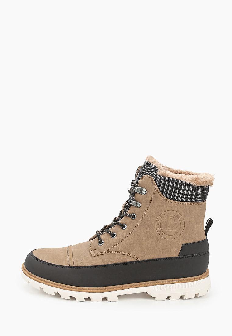 Мужские ботинки Luhta (Лухта) 678547400LV