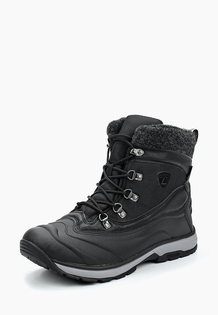 Спортивные мужские ботинки Luhta 78520477LV: изображение 1