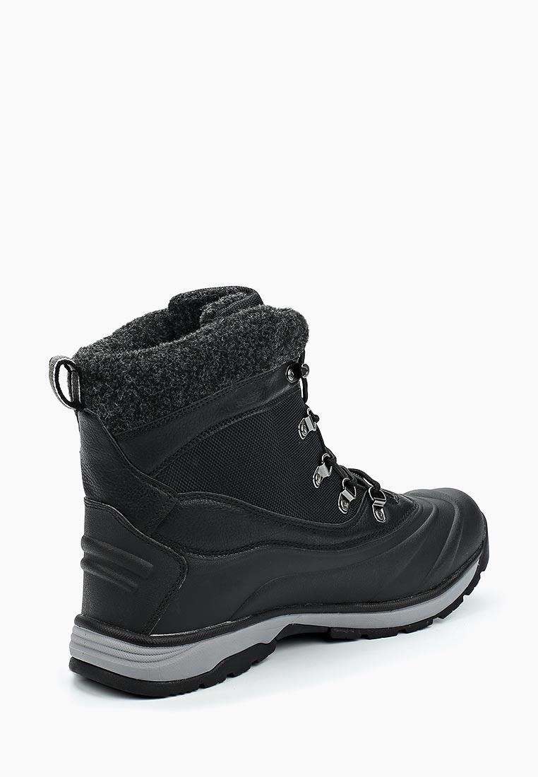Спортивные мужские ботинки Luhta 78520477LV: изображение 2