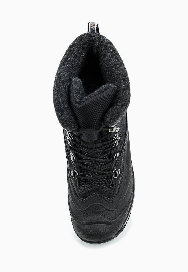 Спортивные мужские ботинки Luhta 78520477LV: изображение 4