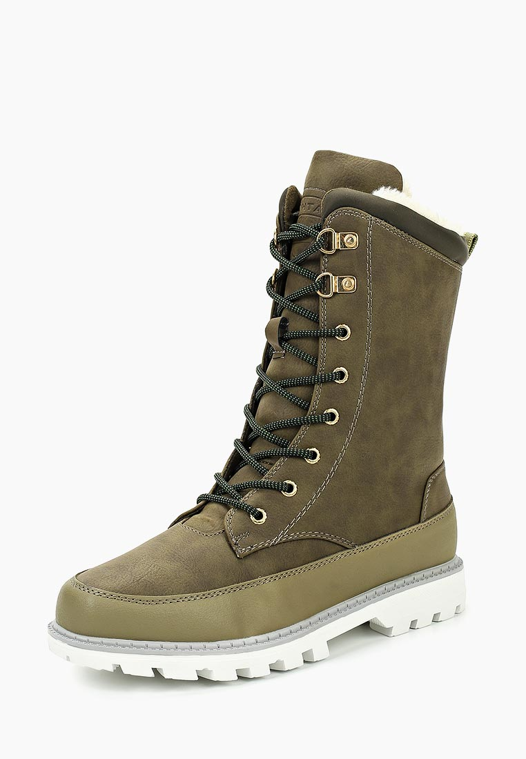 Женские ботинки Luhta (Лухта) 75517477LV