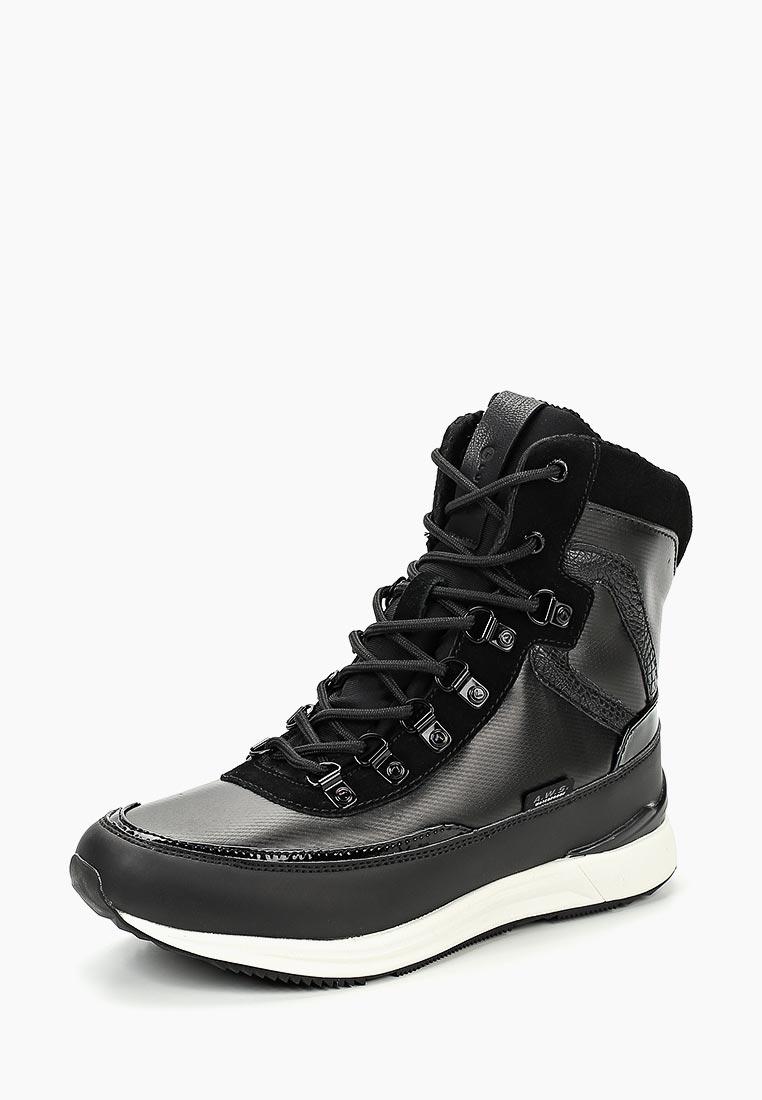 Женские ботинки Luhta (Лухта) 75528477LV