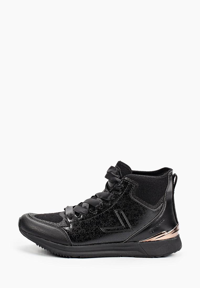 Женские ботинки Luhta (Лухта) 475508400LV