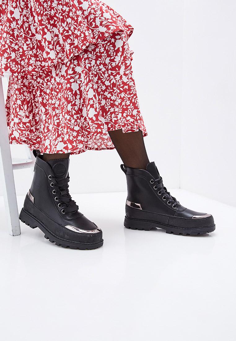 Женские ботинки Luhta (Лухта) 475528400LV