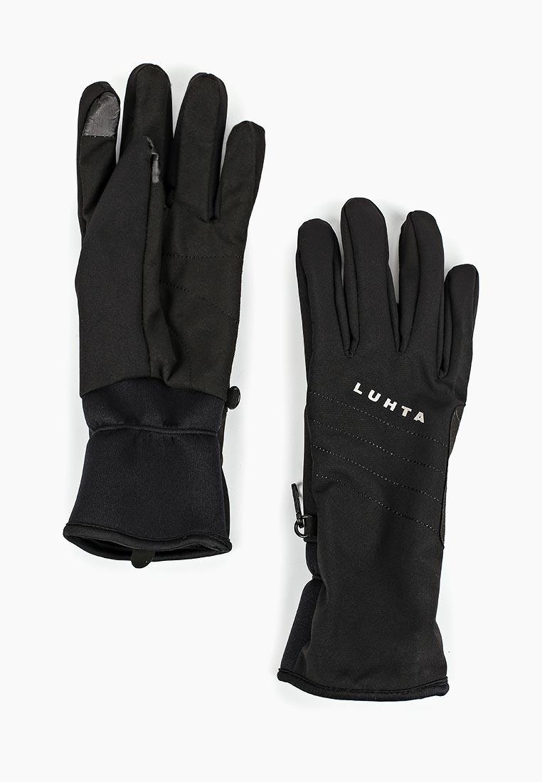 Мужские перчатки Luhta 32646682LV