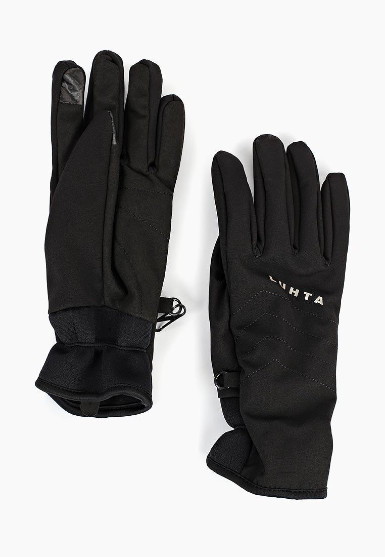 Женские перчатки Luhta 32647682LV