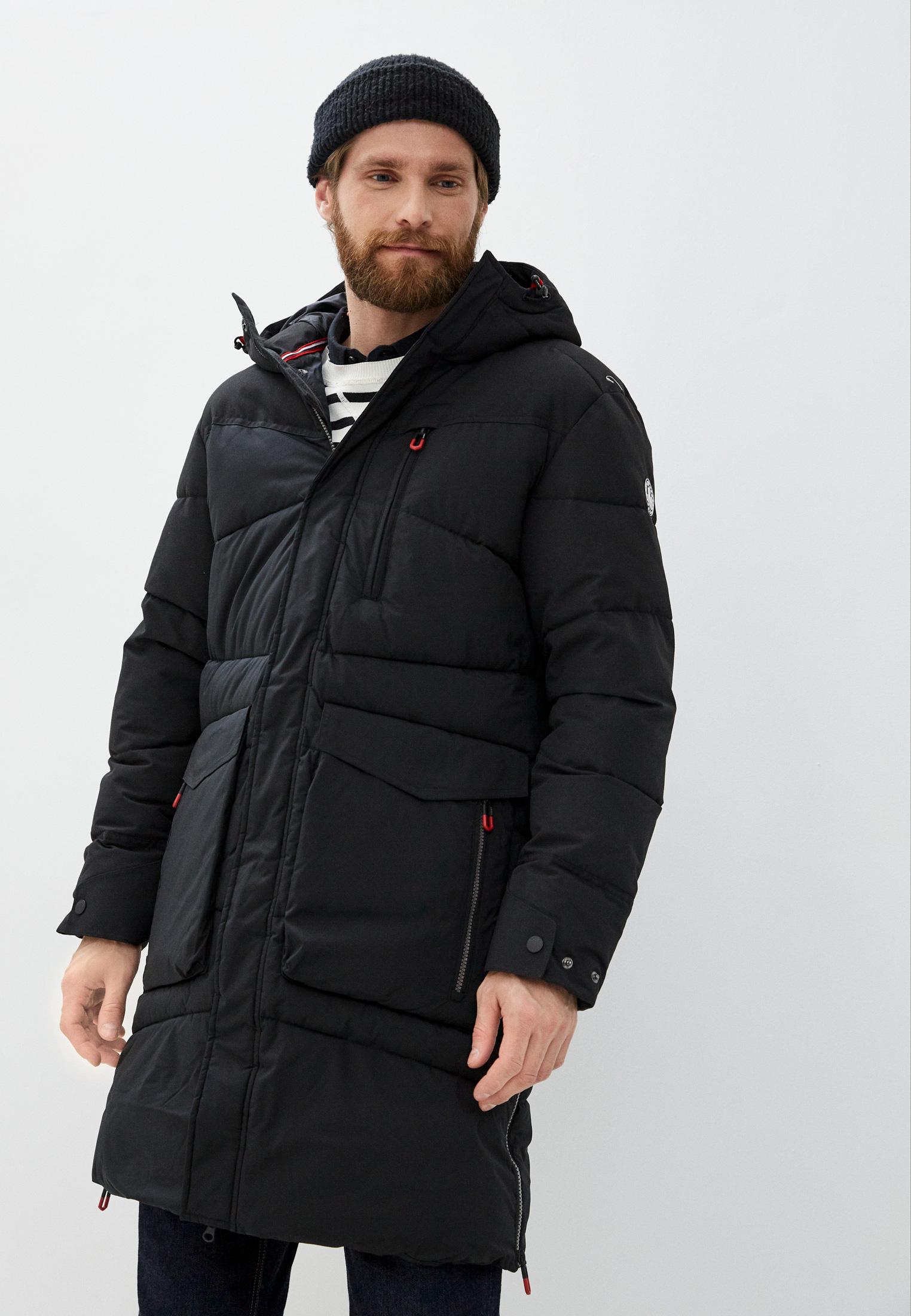 Утепленная куртка Luhta 636500464LV
