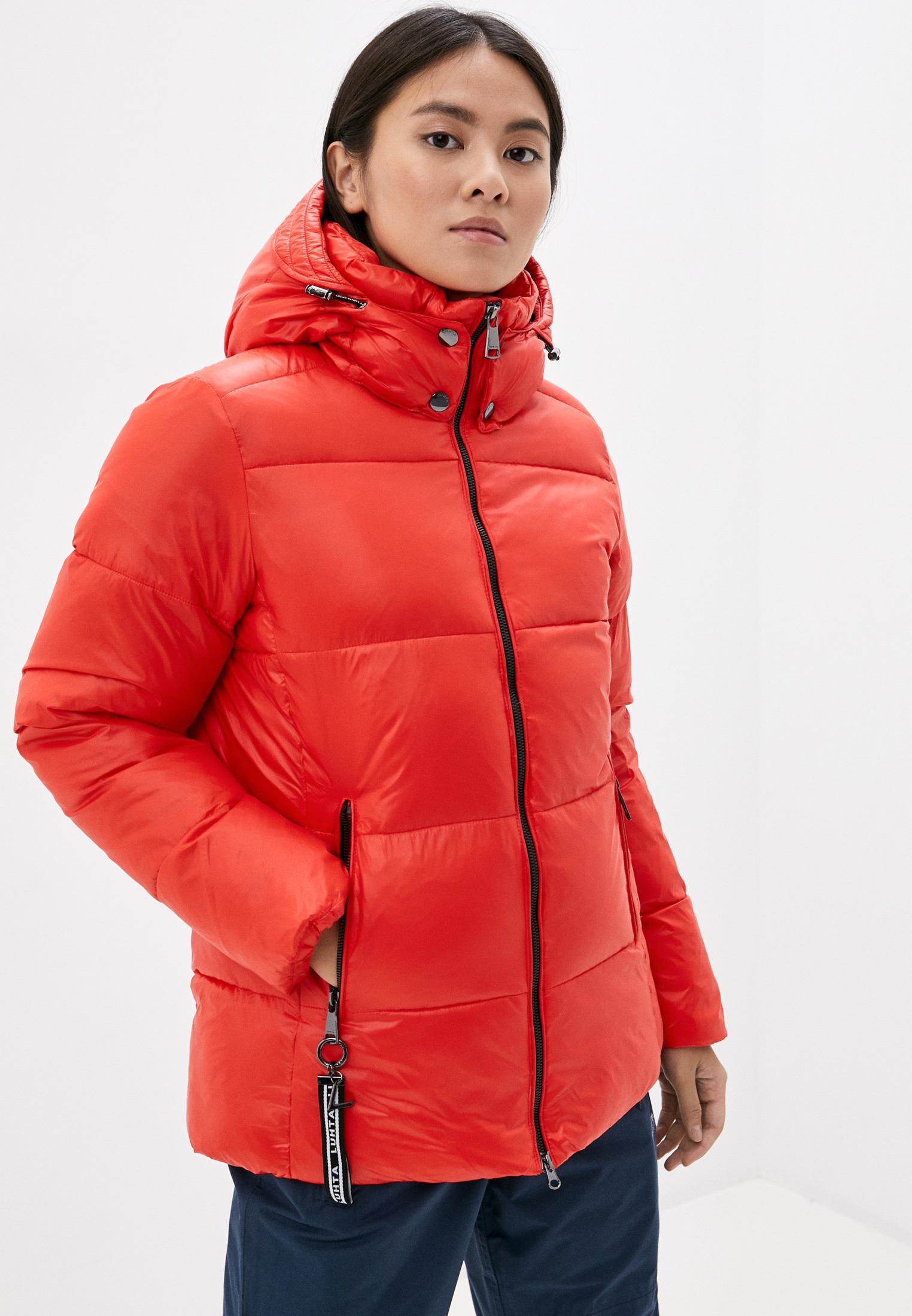 Женская верхняя одежда Luhta (Лухта) 636466404LV