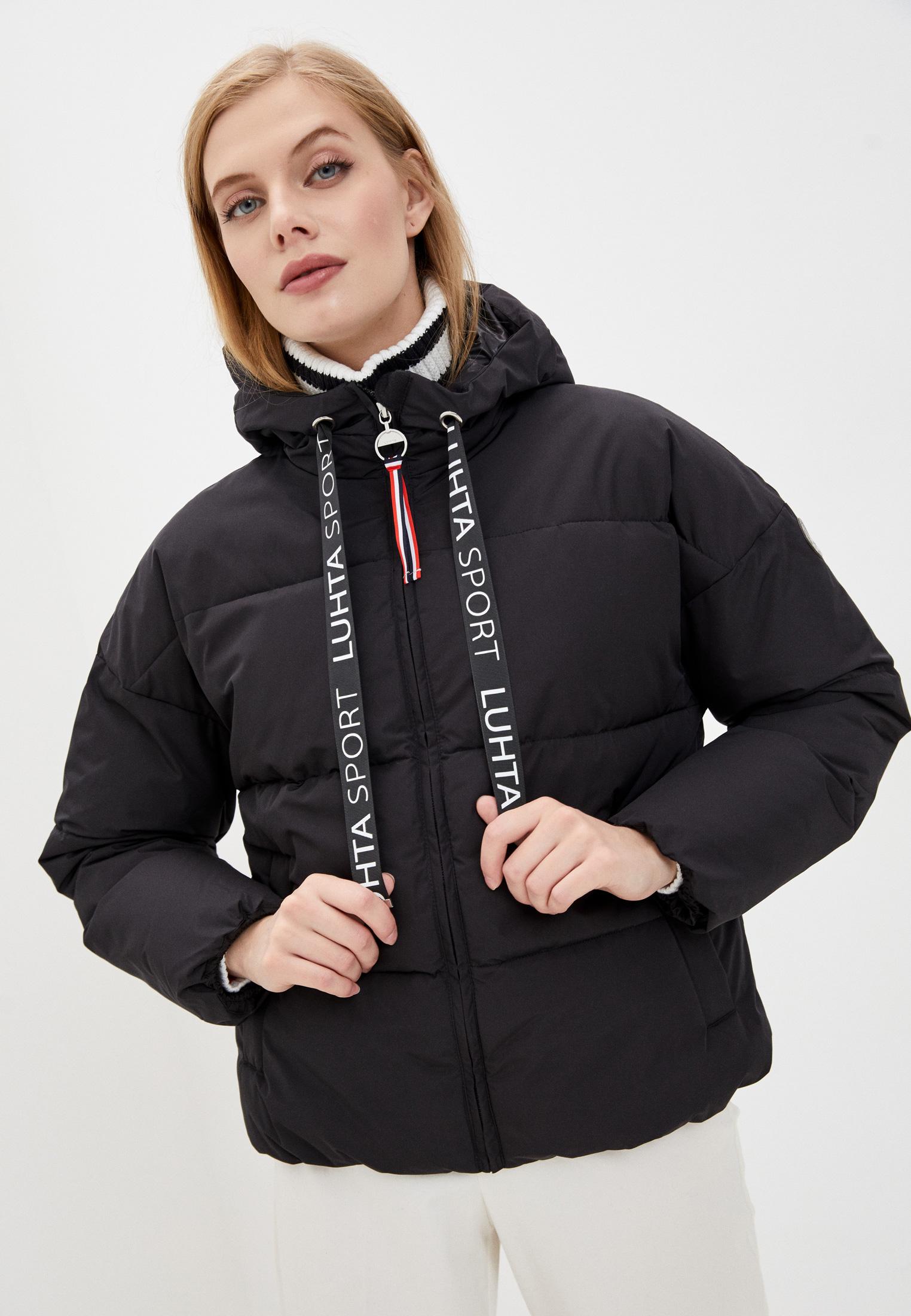 Женская верхняя одежда Luhta (Лухта) 636479428LV
