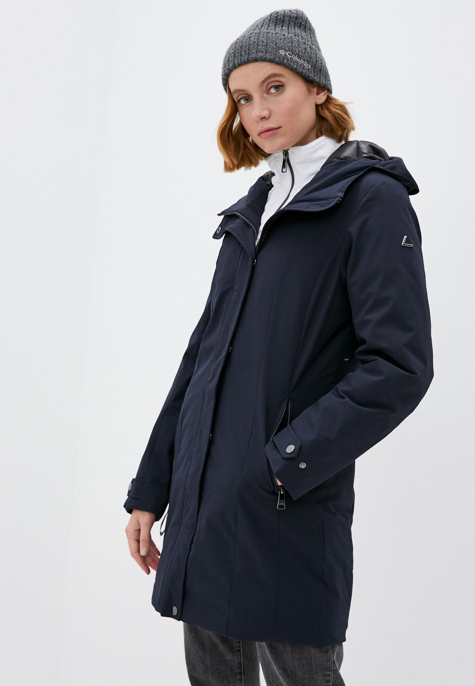Женская верхняя одежда Luhta (Лухта) 636461535LV