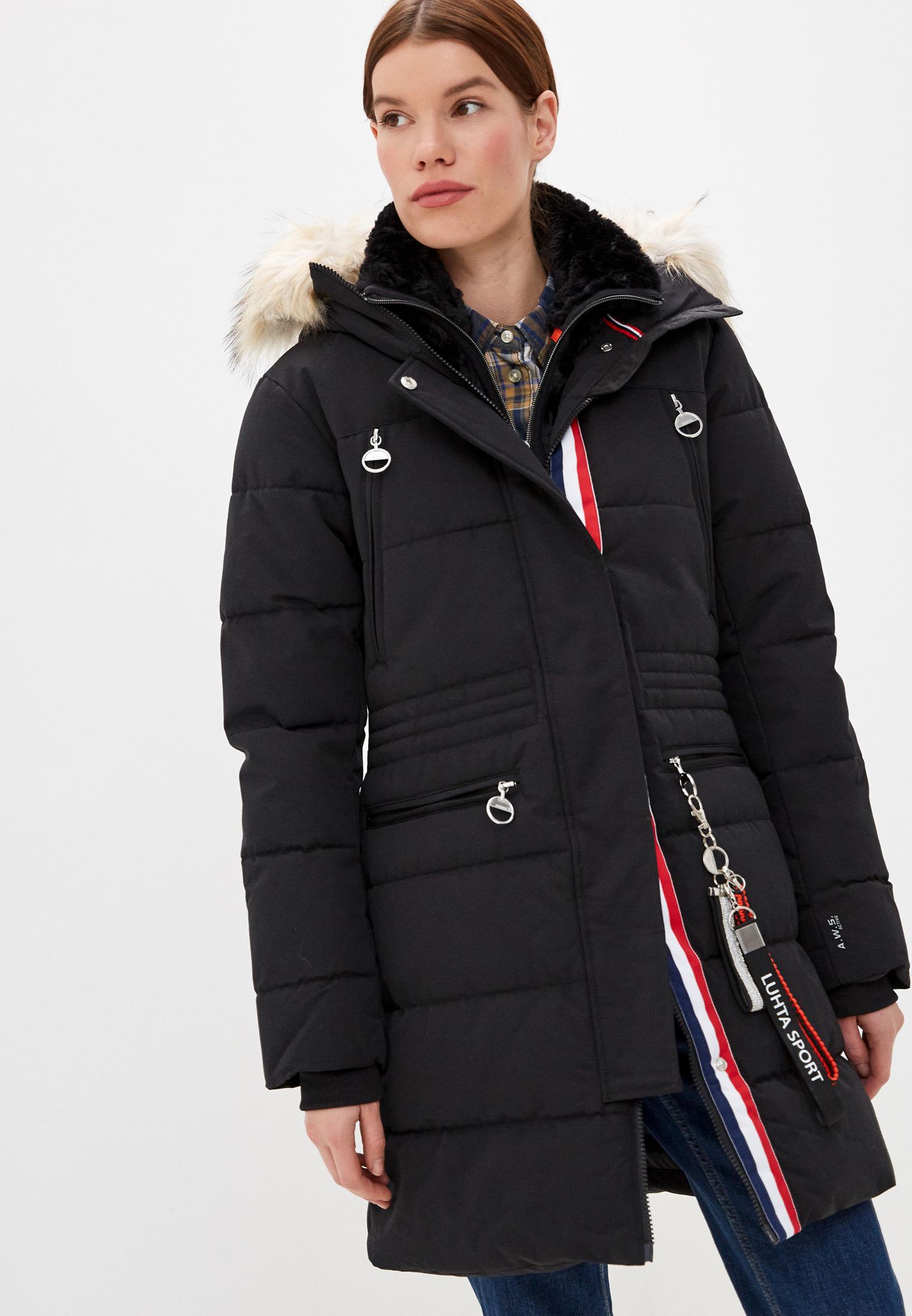 Женская верхняя одежда Luhta (Лухта) 636482351L7V