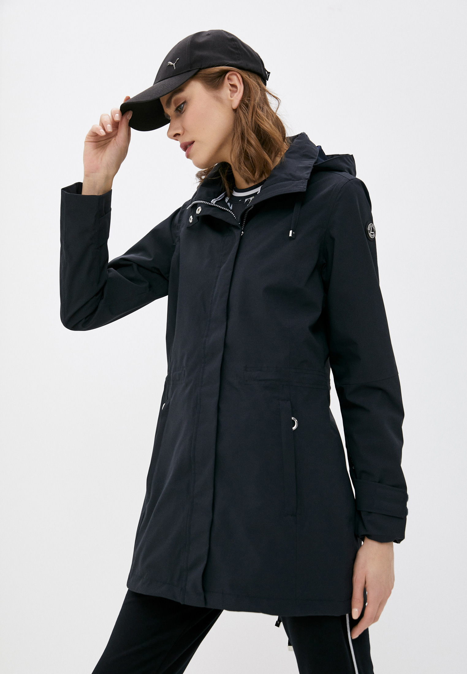 Женская верхняя одежда Luhta (Лухта) 737410378LV