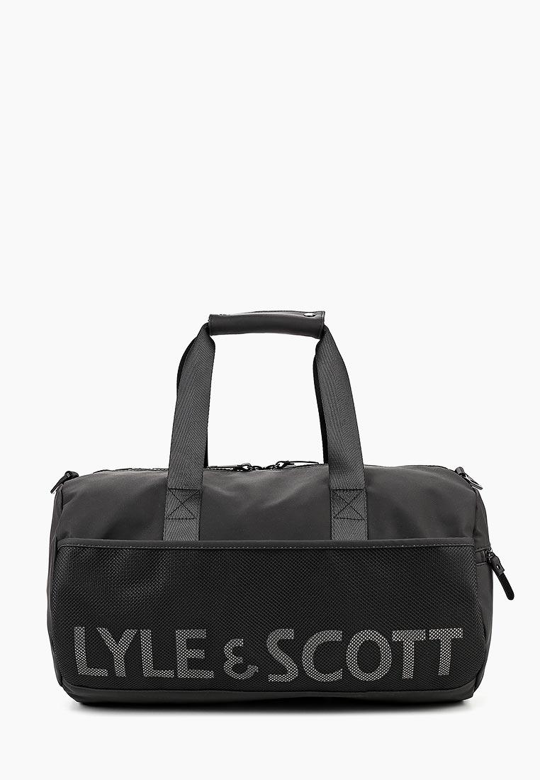 Спортивная сумка LYLE & SCOTT BA910A