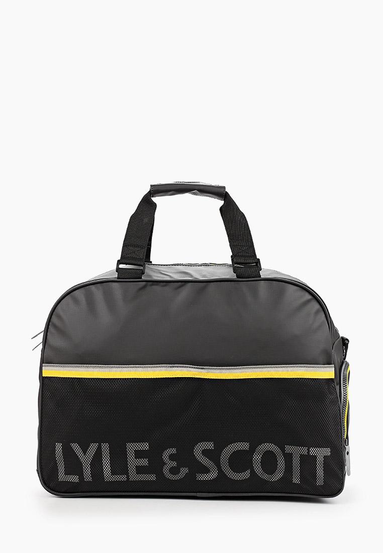 Спортивная сумка Lyle&Scott BA1107A