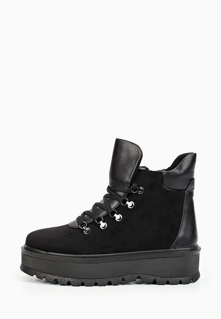 Женские ботинки M25 75906-5A