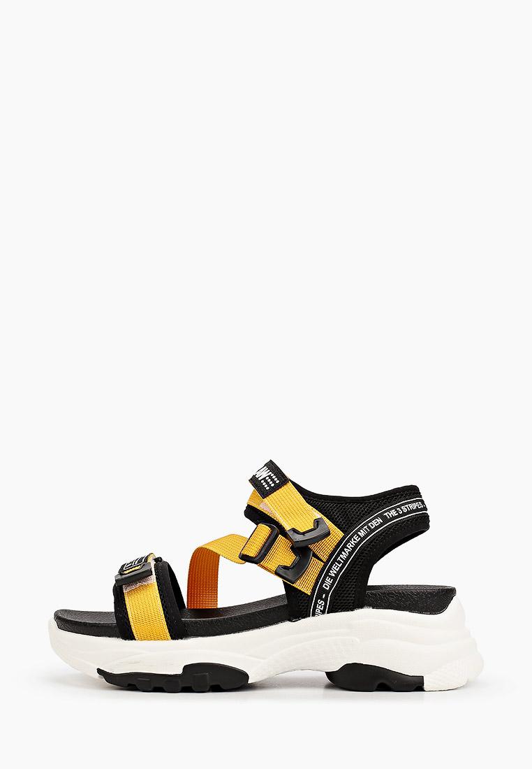 Женские сандалии M25 8519-8