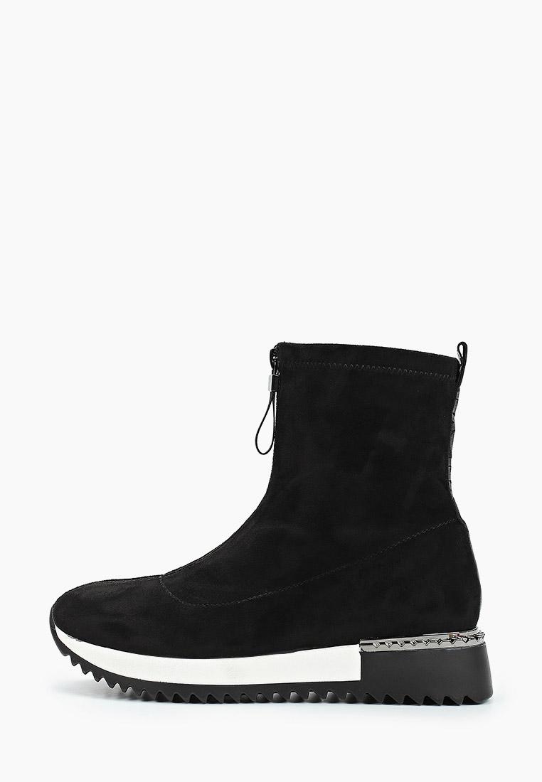 Женские ботинки M25 70931-DR2588