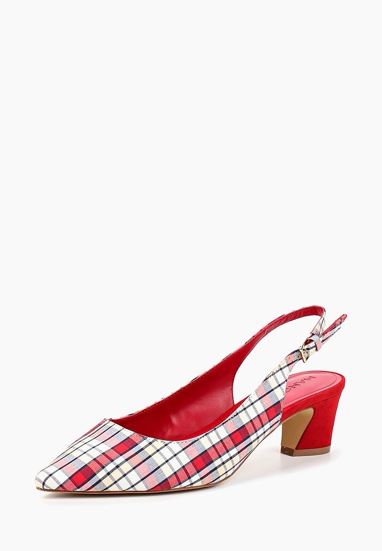 Женские туфли Mango (Манго) 33020618