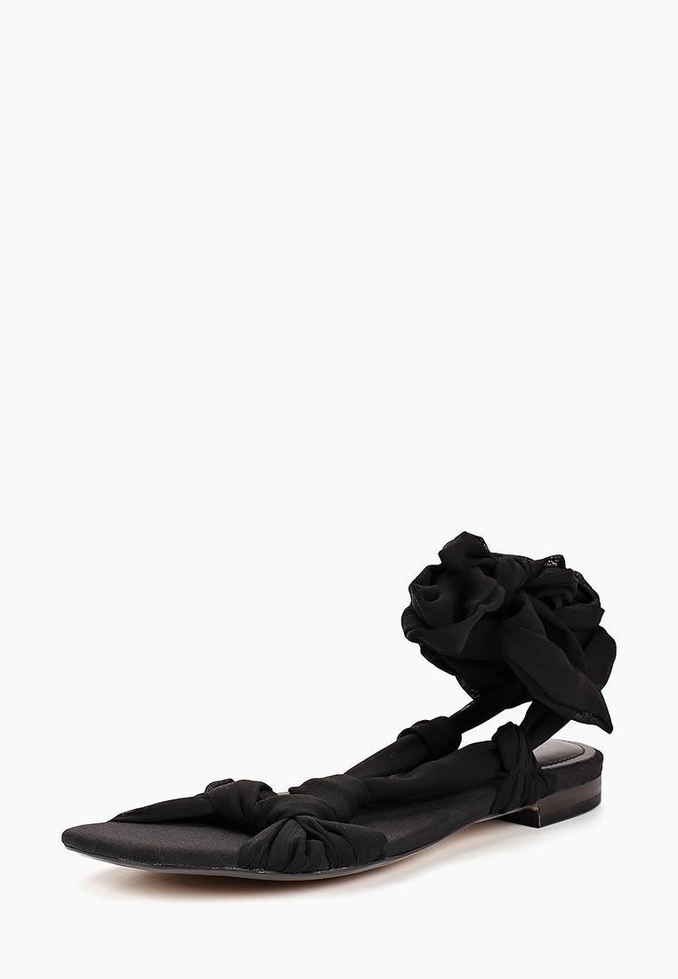 Женские сандалии Mango (Манго) 33080689