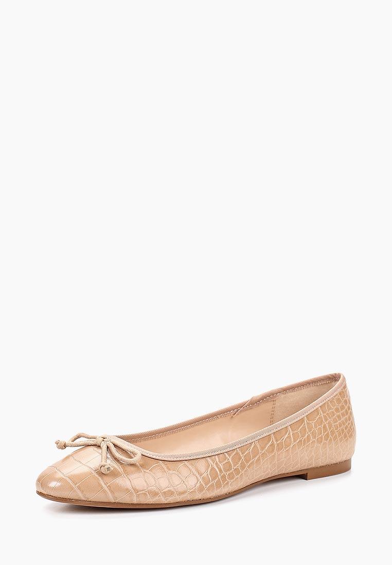 Женские балетки Mango (Манго) 33040867