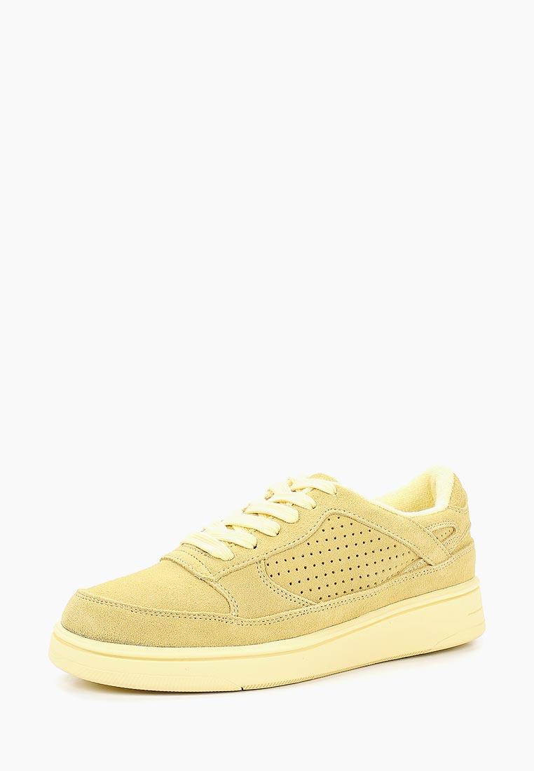 Женские кроссовки Mango (Манго) 33060684