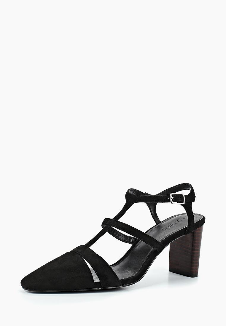 Женские туфли Mango (Манго) 33040668