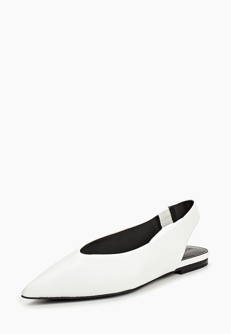 Женские туфли Mango (Манго) 33063757: изображение 1