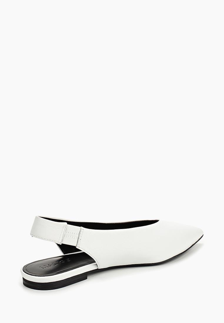 Женские туфли Mango (Манго) 33063757: изображение 2